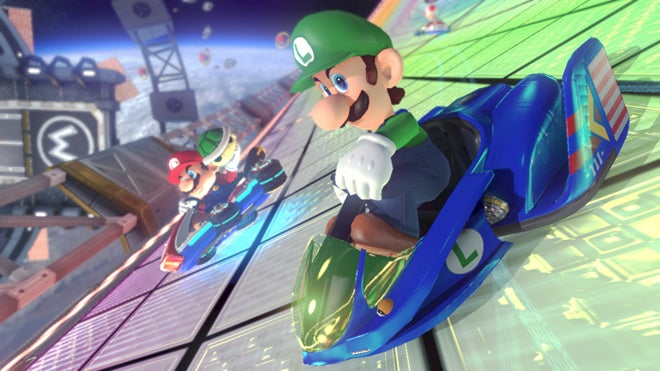 Zelda, Animal Crossing Coming To Mario Kart 8 [UPDATE: Prices]