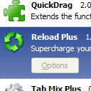 Reload Plus Creates Mouse Friendly Reload Shortcuts