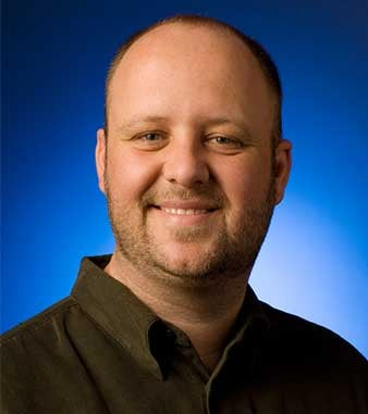 Microsoft's Aaron Greenberg Talks CES, Xbox 360 In '09 And Beyond