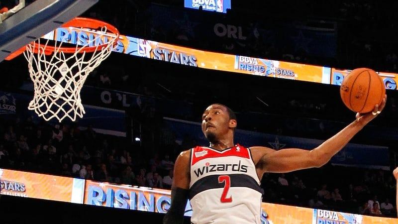 Very Short Debate: Could The Kentucky Wildcats Beat The Washington Wizards?