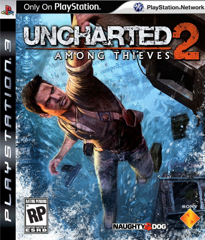Uncharted 2 Release Date, Box Art, Pre-order Goodies Revealed