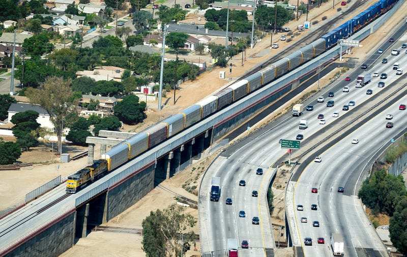 The 5 Most Impressive Infrastructure Projects of the Year