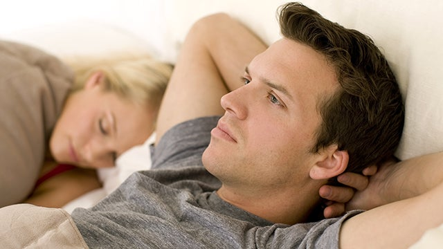 Beat Performance Anxiety by Ignoring Orgasms and Focusing on Sensation