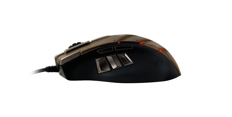 Cataclysm Mouse Gallery