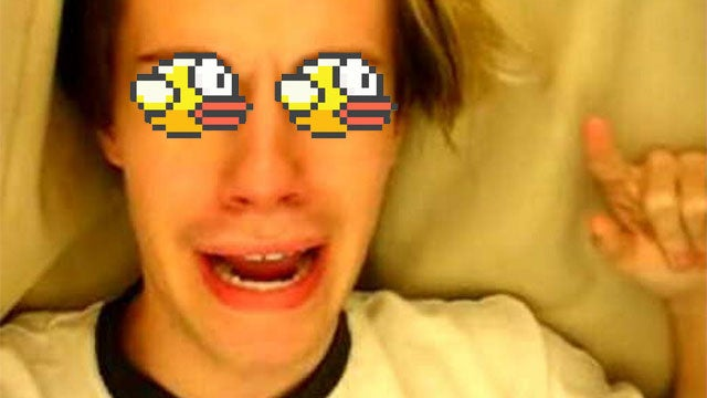 Leave Flappy Bird's Creator Alone