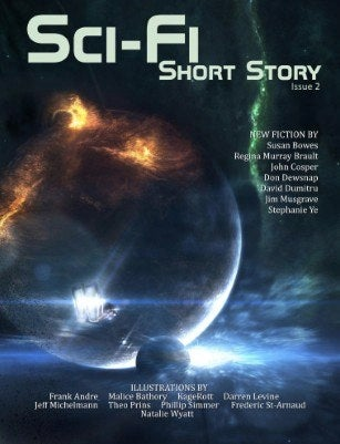 Short story magazines for new writers
