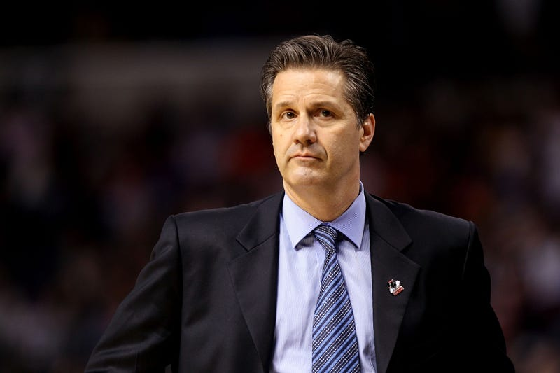 John Calipari, The First Honest Pimp