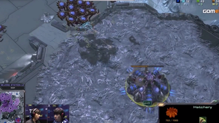 One Of The Craziest <i>Starcraft II </i>Endings We'll Ever See
