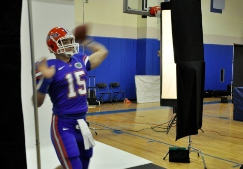 Tebow Confirmed for All NCAA Football 11 Covers