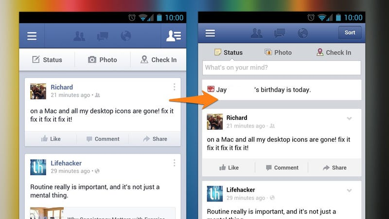 Use Facebook's Mobile Site for a Faster, Battery-Friendly Facebook