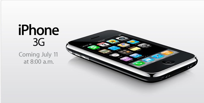 Official: iPhone On Sale at 8AM on Friday in Apple Stores, Too
