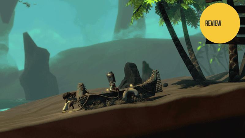 The Cave: The Kotaku Review