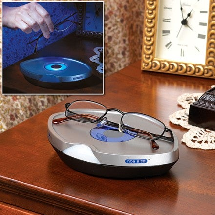 The Night Coaster: For Considerate Snoozers