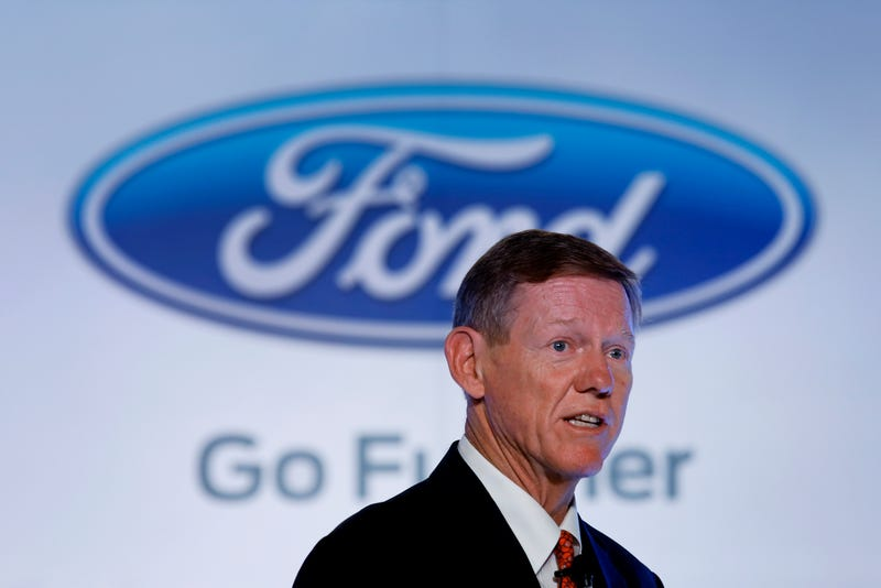Watch Alan Mulally Talk About His Future Here
