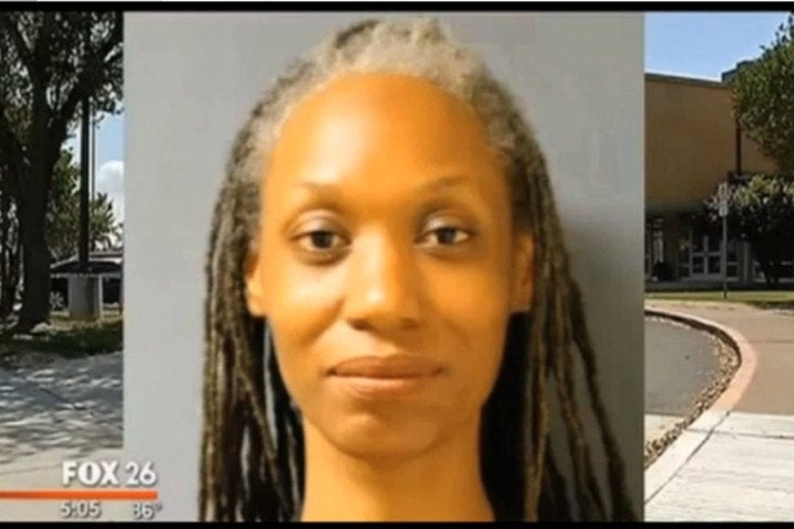 Teacher Arrested for Giving Middle Schooler a Birthday Lap Dance