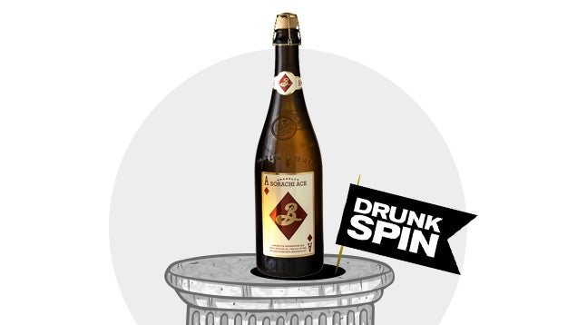 Sorachi Ace Is The Most Brooklyn Of Beers