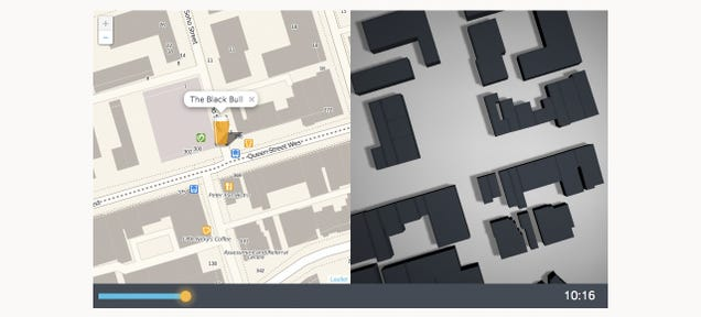This Clever Site Tells You If Your Favorite Bar Patio Is Sunny or Shady