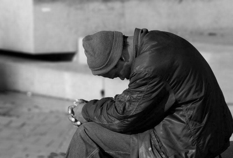 Men Just as Depressed as Women, Everyone Depressed