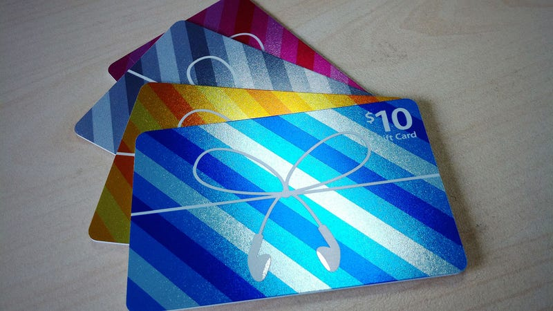 When Buying Gift Cards on eBay, Make Sure They Won't Expire Before You Can Use Them
