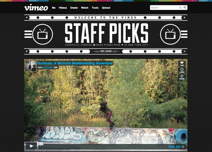 Get Vimeo Plus for 15% Off to Create Stunning Videos