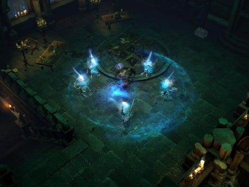 Diablo III to be Gender Neutral