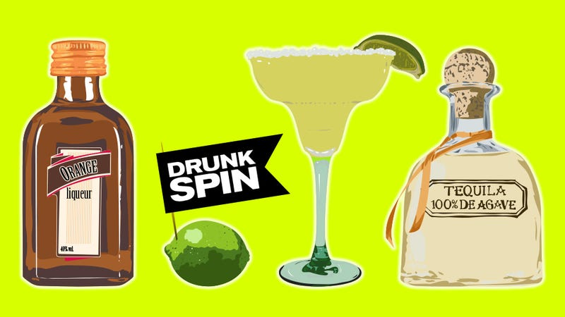How To Make A Decent Goddamn Margarita, For Once
