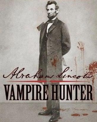 Abraham Lincoln Vampire Hunter: Surprisingly Fantastic