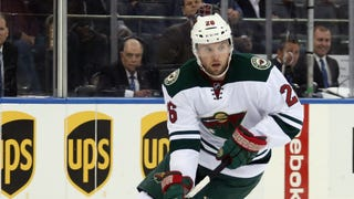 Thomas Vanek Paid Off $230,000 Gambling Debt With Islanders Paycheck