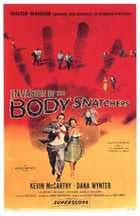 Must See: Invasion of the Body Snatchers (1956)