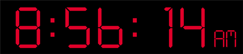 Set an alarm at any computer with the Online Alarm Clock