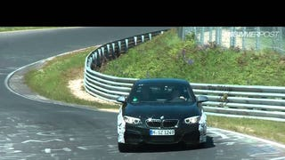 Watch The 2016 BMW M2 Prototype Slice Through The Nürburgring