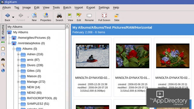 The Best Photo Management App for Linux