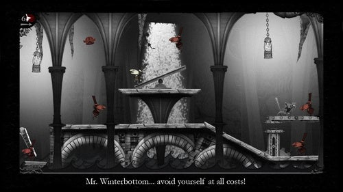 P.B. Winterbottom Adventures To Xbox Live Arcade This Week