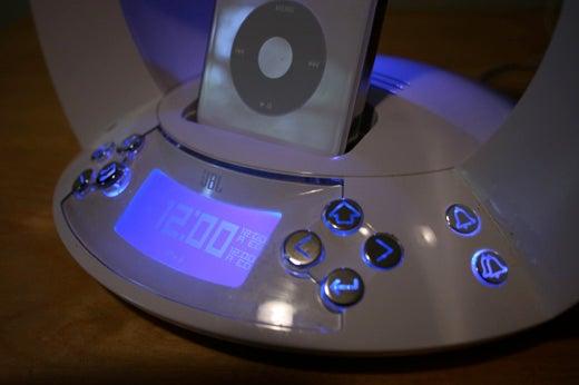 iPod Dock Bracket, JBL On Time vs. XtremeMac Tango