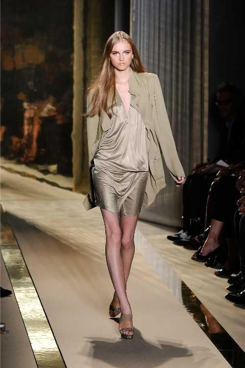 Fashion Show: Donna Karan