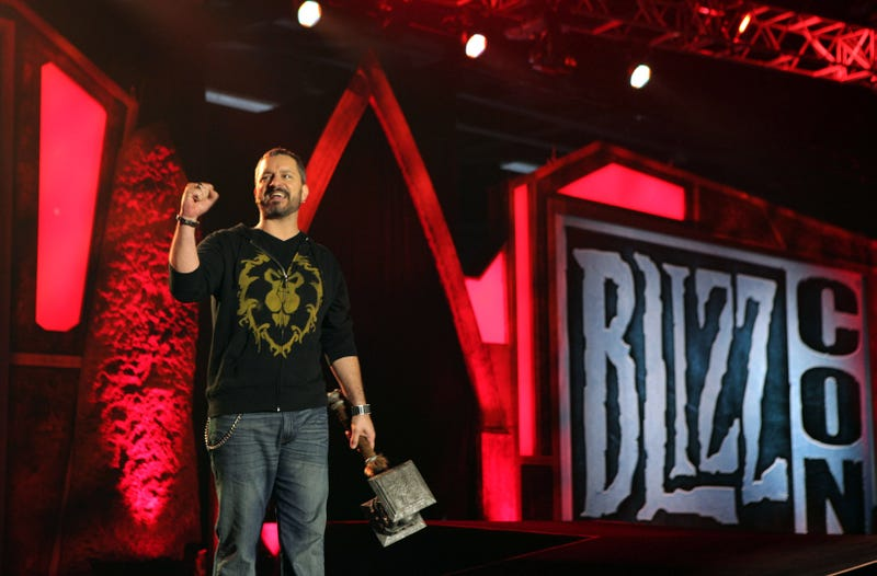 A More Official Look at the Sights and Sounds of BlizzCon 2011