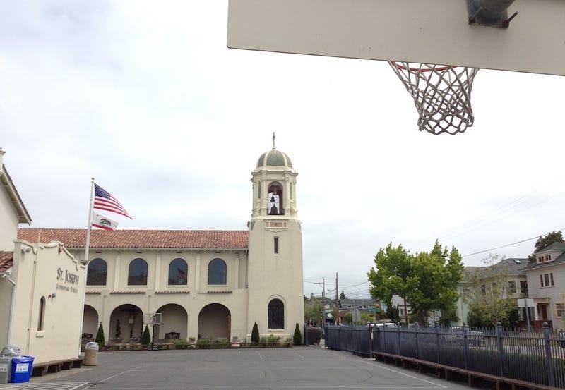 Jason Kidd Became a Basketball Legend At This Tiny High School