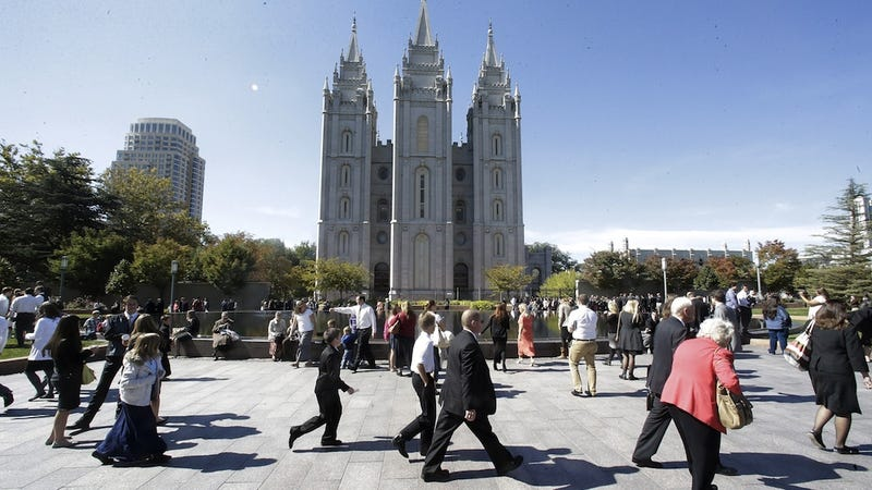 Awkward: Mormon Dating Site Lands in Legal Scrap With Mormon Church