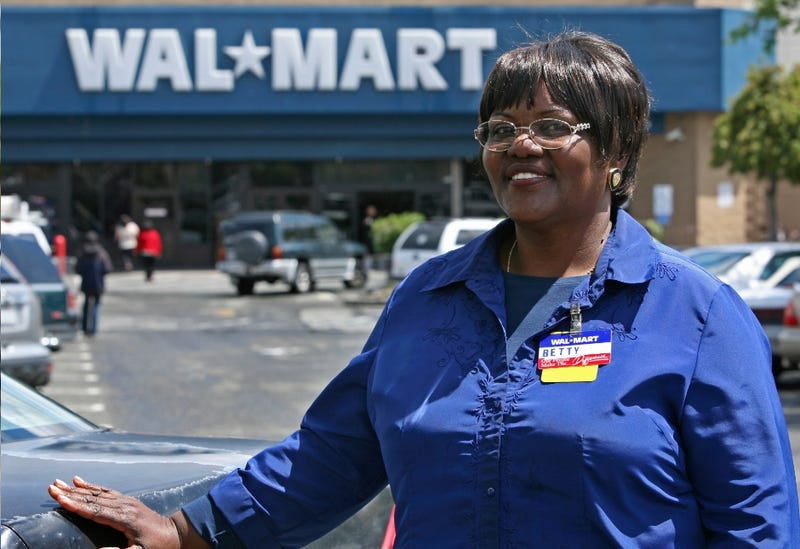 A Million Women Will Sue Wal-Mart One Way or Another