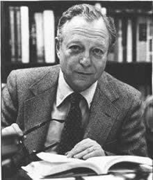 Irving Kristol, 1920-2009