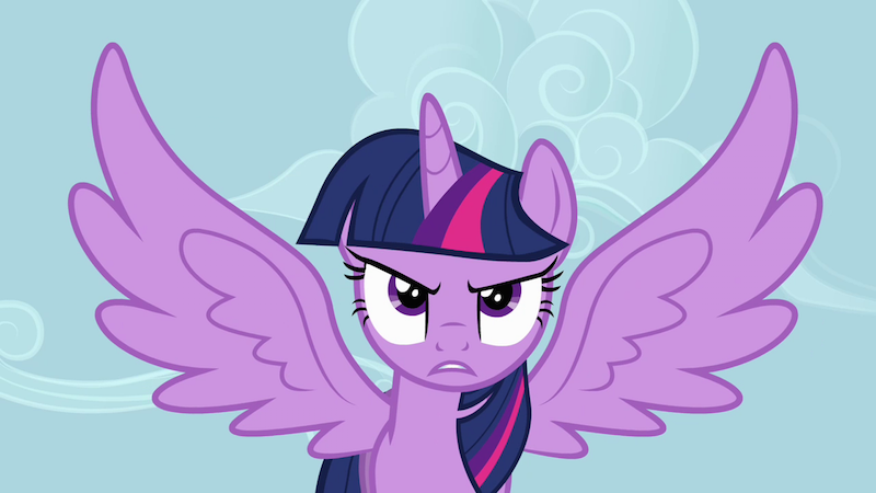 New Explanation For Melania Trump's Plagiarism: Twilight Sparkle Said It First
