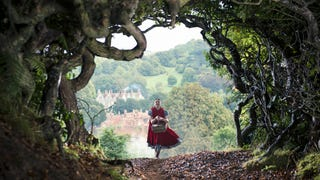 <i>Into The Woods</i> Sounds Bewitching, But It's Missing That Dark Magic