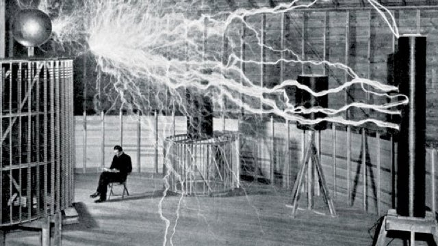 What Is the Best Nikola Tesla Biography?