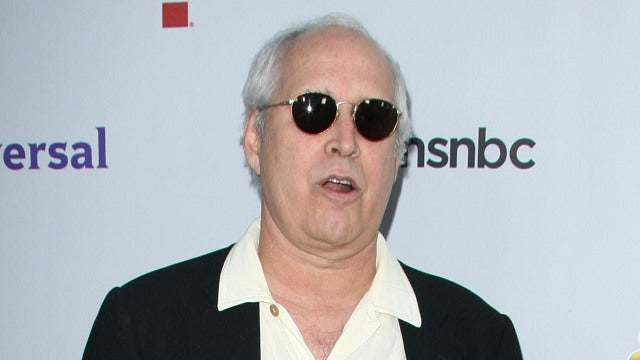 Just Fire Chevy Chase