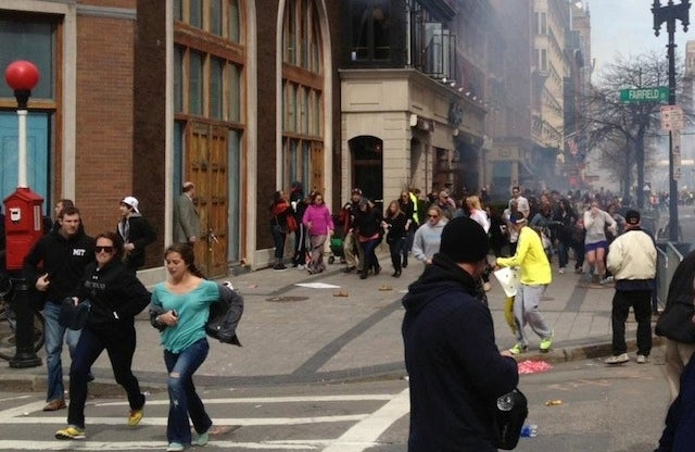 The Tech That Helped Take Down Marathon Bombing Suspect Dzhokar Tsarnaev