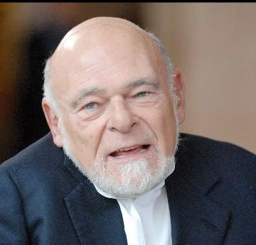 Sam Zell Can Laugh At Self, State of Journalism