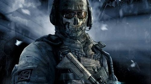 Voice Actor Says MW2's Ghost Might Get a Game