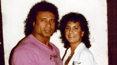 Grand Jury To Investigate 1983 Death Of Jimmy Snuka's Girlfriend