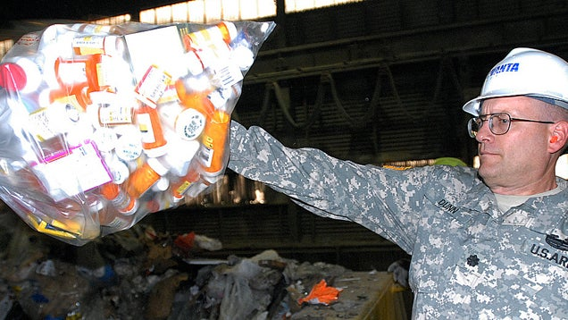 GAO: Drug Companies Are Cheating the Military-Industrial Complex