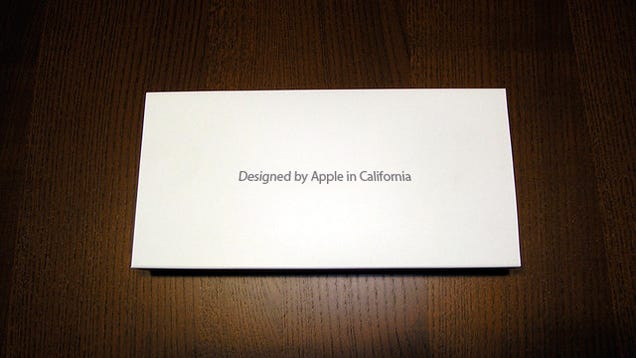 The Real Meaning and Future of Apple's Mantra: Designed in California